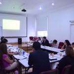 Foro de Especialistas en Derechos Humanos en la Defensoria de los Derechos Universitarios de la UAM