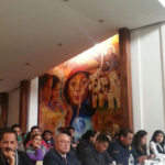 Las personas que estudian derecho aquí en Chiapas deberían conocer al menos una lengua indígena
