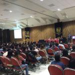 Tomemos conciencia para transformar la realidad: Lourdes Beltrán IPN