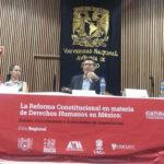Urgente que haya Clínicas de Derecho como un compromiso con la sociedad desde una perspectiva crítica. Mario Santiago Juárez.- IDHEAS