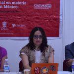 Rosy Laura Castellanos de CULTURADH